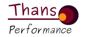 Thans Performance logo